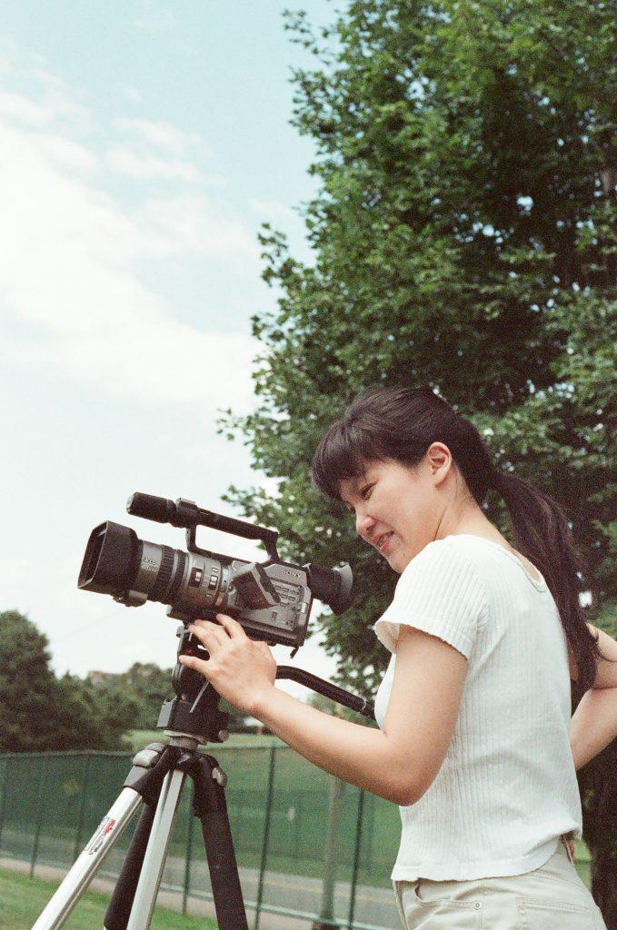 Phoebe Sheng